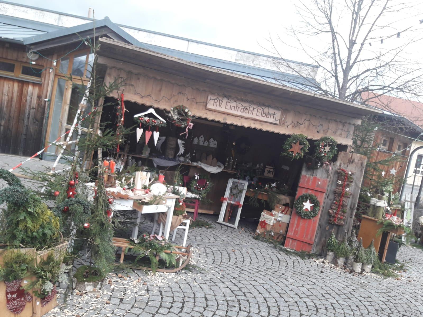 Weihnachtsmarkt-RV-Eintracht-Elbart