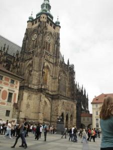 20141025 Vereinsausflug Prag 01