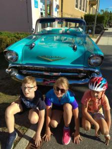 20180707 Familienradtour Grafenwoehr 1